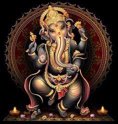 high res images of our gods ganesh ganesha