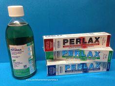 Perfettamente Imperfetta: Dentifricio Naturale Perlax per una corretta igien...