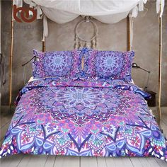 Online offers & deals: Beddingoutlet Mandala Bedding Set Queen Bohemian Printed Soft Bedclothes Twill Elephant Duvet from PinKart-USA Application Size: feet)Grade: QualityThread Count: Fastness (Grade): Nation King Comforter Sets, Queen Bedding Sets, Comforter Cover, Luxury Bedding Sets, Modern Bedding, Cute Duvet Covers, Duvet Cover Sets, Elephant Duvet Cover, Queen Size Bed Sets