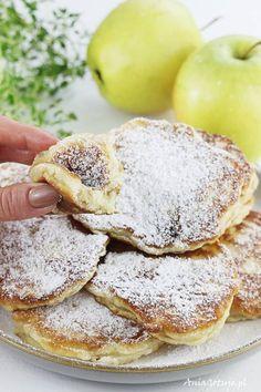 Breakfast Dishes, Breakfast Recipes, Helathy Food, Vegetarian Recipes, Cooking Recipes, Polish Recipes, Slow Food, Healthy Sweets, Creative Food
