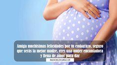 imágenes para mi amiga embarazada