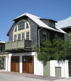 Stevens Carriage House, Rosemary Beach, Florida