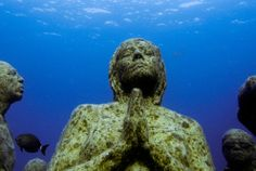 Sunken Cities Of The World | km 20 miles west of nigeria s oil hub city of port harcourt on ...