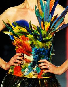 rainbowfashion.quenalbertini: Fashion Details