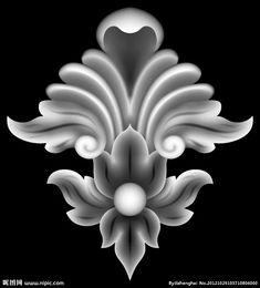 浮雕灰度图设计图__传统文化_360图片