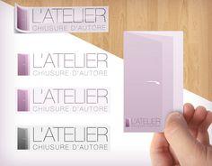 Logo design e Business Cards