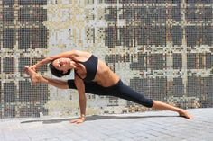 """""""The most important pieces of equipment you need for doing yoga are your body and your mind."""""""