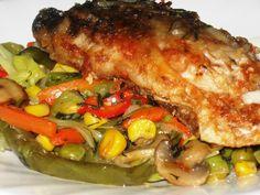 Romanian Food, Sea Food, Turkey, Cooking Recipes, Vegan, Quotes, Canning, Salads, Seafood