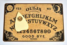 The Ouija Board Q&A Call It A Scrying Tool Not Just A Game