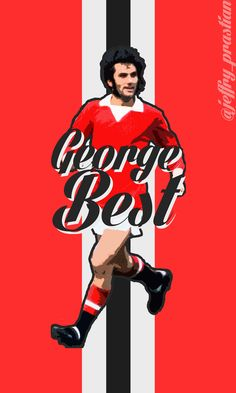 Pele Good, Maradona Better, George (simply the) Best!