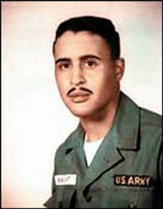 Virtual Vietnam Veterans Wall of Faces | RUPPERT L SARGENT | ARMY