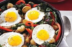 7 healthy (and delicious) Swiss chard recipes