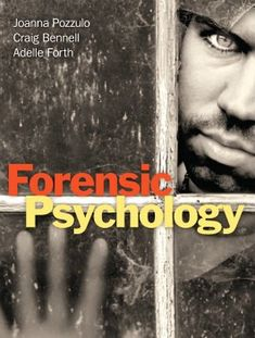 http://www.all-about-forensic-psychology.com/forensic-psychology-book.html Forensic Psychology. December 2012 Forensic Psychology Book of the Month. Click image or see following link for details of this and all the Forensic psychology book of the month entries. http://www.all-about-forensic-psychology.com/forensic-psychology-book.html