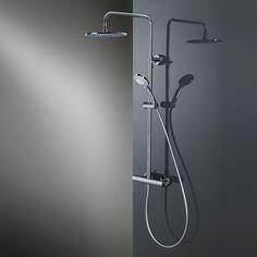 HSK Duschkabinenbau KG | Shower & Co. | RS 200 Thermostat