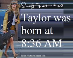 Yes Taylor swift fans are creepy stalkers... Nothin wrong with that.