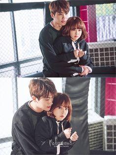 Nam Joo Hyuk đòi nghỉ chơi Ji Soo vì quá tình cảm với Park Hyung Sik trong ' Strong Woman Do Bong Soon'