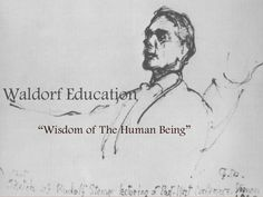 Waldorf, sabiduría del ser humano.