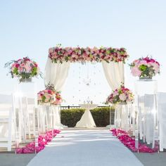 We have a variety of locations and venues for your Orange County Beach Wedding. Sand, grass, patio and more, we can make your destination wedding a dream you won't forget. Yacht Wedding, Wedding Set Up, Wedding Tags, Destination Wedding, Wedding Flowers, Wedding Planning, Dream Wedding, Wedding Destinations, Wedding Beach