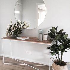 15 Beautiful Nordic Decor Ideas To Modern Stylish House DIY Home Decor Sweet Home, Home Decor Inspiration, Decor Ideas, Decorating Ideas, Condo Decorating, Design Inspiration, First Home, Home Interior Design, Interior Stylist