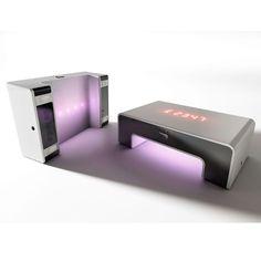 Energy monitors displaying your energy usage