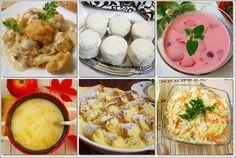 2017 legnépszerűbb receptjei a blogon | Katarzis My Recipes, Mashed Potatoes, Eggs, Breakfast, Ethnic Recipes, Blog, Whipped Potatoes, Morning Coffee, Smash Potatoes