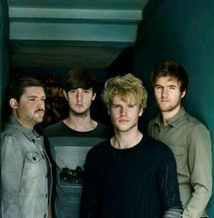 NEW SINGLE - HONEST / #KODALINE   Kodaline are back with a new single - Honest.  Their first album In A Perfect World was a massive hit for the Irish lads last year