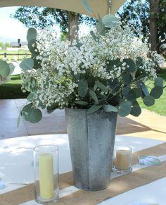 BB's Weddings  Events Decor   June 14, 2014 Alpine Ponds Wedding