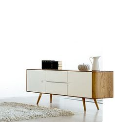 Beautiful Midcentury Modern Sideboard By Kofod Larsen For Faarup