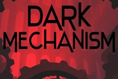 """Quote: """"...the perfect short escape into the world of VR.""""  We go into the clock of Dark Mechanism #Oculusrift #Virtualreality #VR https://www.virtual-reality-shop.co.uk/dark-mechanism-oculus-rift/"""