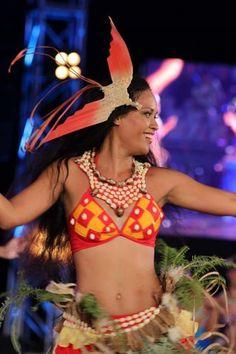Heiva I Tahiti 2015