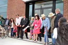 The Woody Guthrie Center is now open