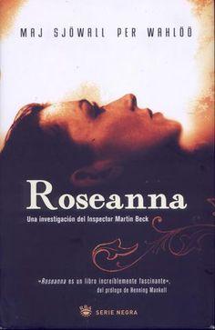 """""""Roseanna"""" de Maj Sjöwall y Per Wahlöö. Ficha elaborada por Silke Maia Herrero"""