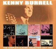 The Complete Albums Collection 1957-1962 [CD], 31412704