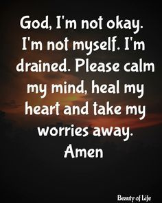 Looking for for ideas for positive quotes?Browse around this website for unique positive quotes ideas. These inspirational quotes will make you happy. Prayer Scriptures, Faith Prayer, Bible Verses Quotes, Wisdom Quotes, Jesus Quotes, Dear God Quotes, Bible Bible, Bible Prayers, Strength Scriptures