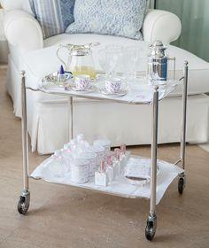 Theodora Home, Bar Cart, Furniture, Home Decor, Tea Trolley, Decoration Home, Dessert Table, Room Decor, Bar Carts