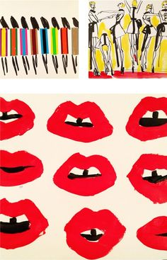 J.Crew | Blog: Meet …@donalddrawbertson