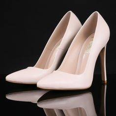 Keep your heels, head, and standards high. Shoes transform your body language and attitude. Stiletto Pumps, Women's Pumps, High Shoes, Body Language, Attitude, High Fashion, Footwear, Fancy, Pairs