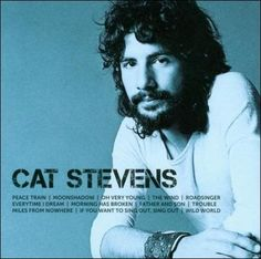 This volume in Universal's Icon series concentrates on material from two essential Cat Stevens albums, 1970's Tea for the Tillerman and 1971's Teaser and the Firecat. All of his late-'70s mystical pop