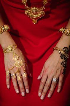 Sudanese Wedding | Studio 1208 | Bridal Musings Wedding Blog 24