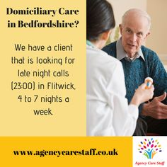 A list of Nursing Agencies and Domiciliary Care Providers in the UK. Jobs for nurses and care assistants.