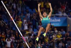 Men's Pole Vault - Thiago Braz - Gold Medal