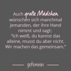 Saying of the day: The best sayings of - Spruch des Tages // Zitate - Quotes Pretty Quotes, Sweet Quotes, Happy Quotes, Funny Quotes, Life Quotes, Inspirational Quotes For Students, Inspiring Quotes About Life, Saying Of The Day, Perfection Quotes