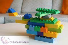 Лего Дупло для мальчиков: схемы, идеи, игры, мультики