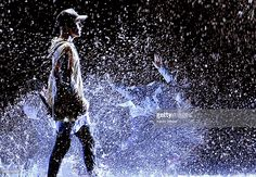 Singer Justin Bieber performs onstage during the 2015 American Music Awards at Microsoft Theater on November 22, 2015 in Los Angeles, California.