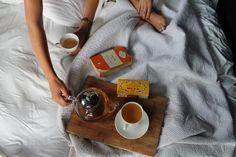 Yes please.  Girls chat in bed