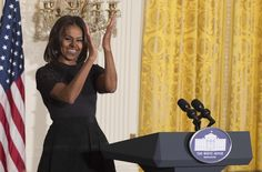Get Michelle Obama's home décor look!