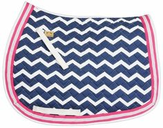 Equine Couture Abby Saddle Pad Navy/Pink Equine Couture https://www.amazon.com/dp/B00EERJ3OO/ref=cm_sw_r_pi_dp_I7RMxbB2E6ZRQ