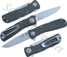 SOG Twitch II Knife TWI-8 - $35.37