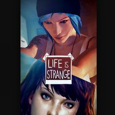 Enjoy The Art of Life Is Strange, featuring Characters Art, Concept Art & more in the gallery below. Life Is Strange is an episodic graphic Chloe Price, Video Games For Kids, Video Game Art, Overwatch, Life Is Strange Wallpaper, The Stranger, Creepers, Life Is Strange 3, A4 Poster