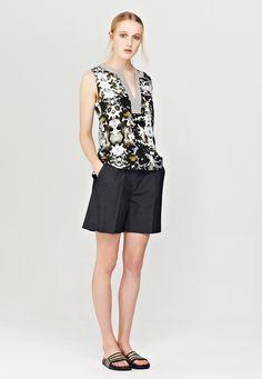 Olive Top - Kate Sylvester S14 : Sale-Tops : Kate Sylvester - Shop Online